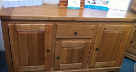 Cabinet & Dining