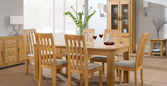 Exceptional Dining Furniture